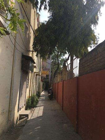 Una, India: photo2.jpg