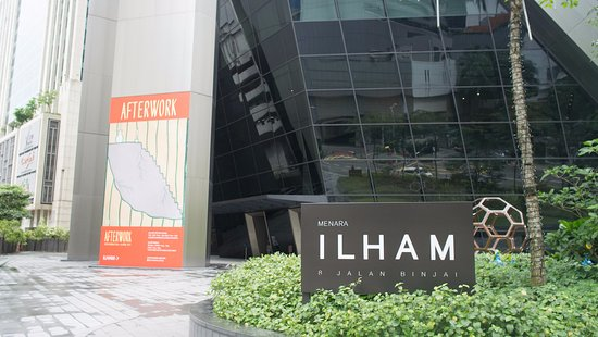 Image result for ilham gallery