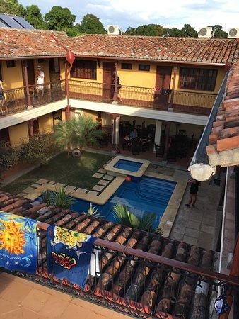 Hotel La Pergola: photo0.jpg