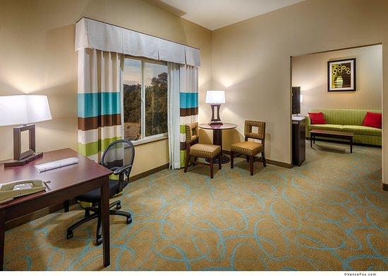 Red Bluff, Kalifornien: Guest Room