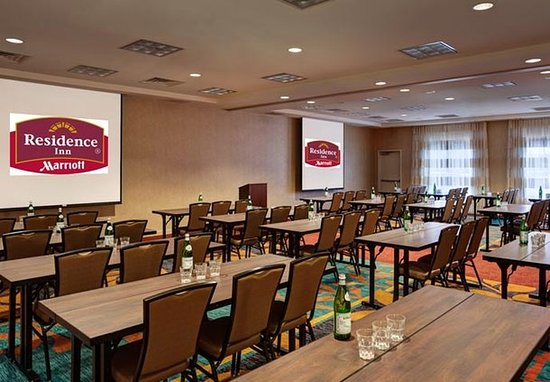 Residence Inn Dallas DFW Airport South/Irving: Meeting Room