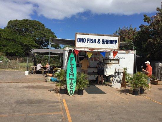 Kaunakakai, Hawái: Outside