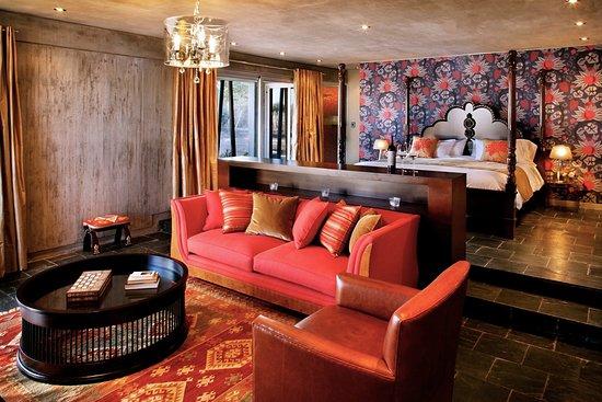 Entre Cielos: Luxury Suite Grand Cru