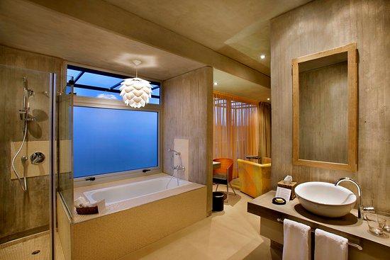 Entre Cielos: Superior Double Room Reserva Bath