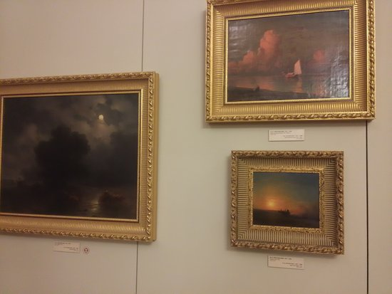 Fine Arts Museum: 20170202_175324_large.jpg