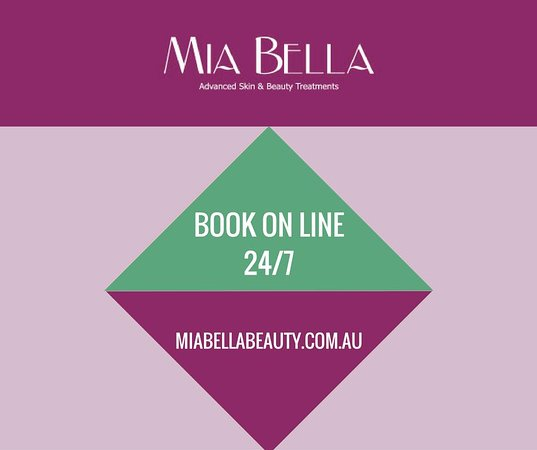 Buddina, ออสเตรเลีย: Book online 24/7. miabellabeauty.com.au