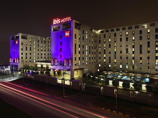 Ibis Hotel Group Head Office