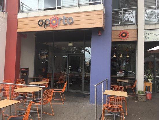 Oporto - Westmead NSW