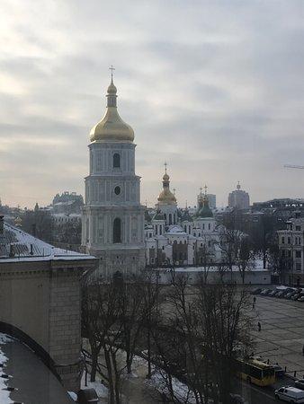 Hyatt Regency Kiev: photo0.jpg