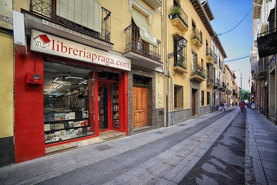 Libreria Praga