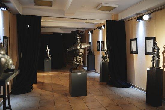 Art Gallery Vremena
