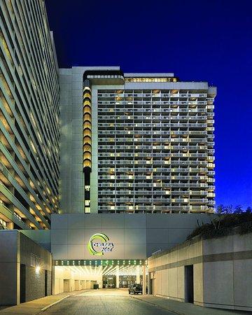 Chelsea Hotel, Toronto: Chelsea Hotel Exterior