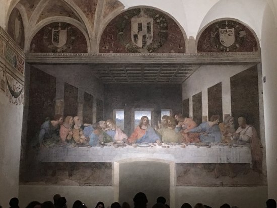 The Last Supper Museum