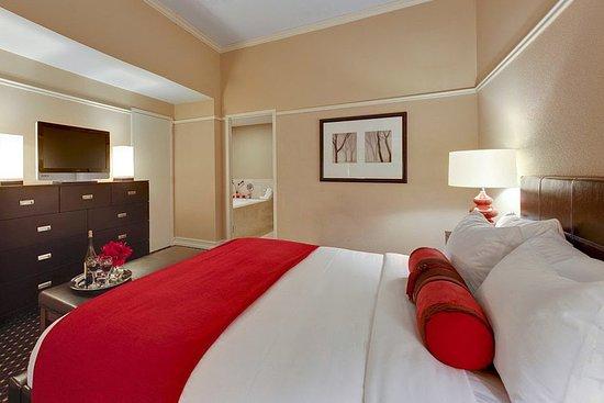 Hotel Blake Chicago: Suite