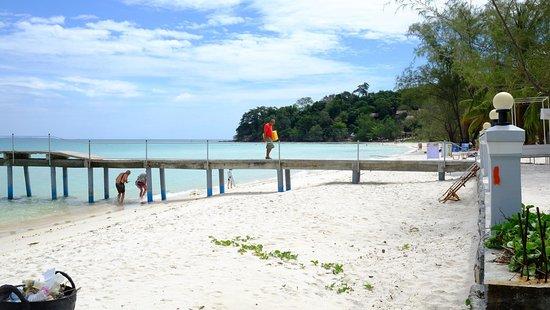 Nice Beach Bungalow