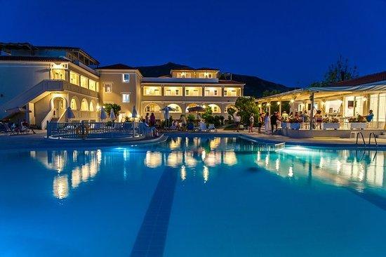 Klelia Beach Hotel 159 1 7 0 Updated 2018 Prices Reviews Zakynthos Kalamaki Tripadvisor