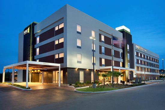 Home2 Suites By Hilton San Antonio Airport Hotel Near