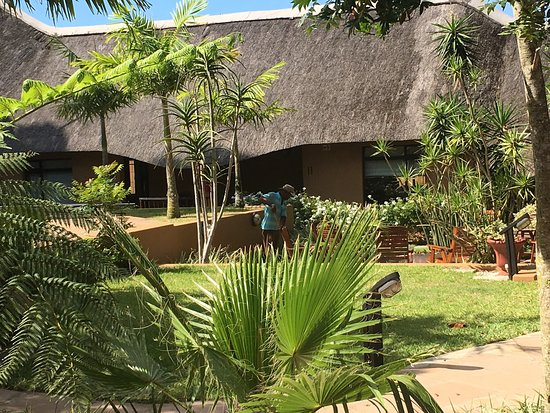 AmaZulu Lodge: photo0.jpg