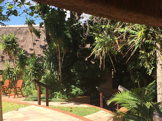 AmaZulu Lodge: photo1.jpg
