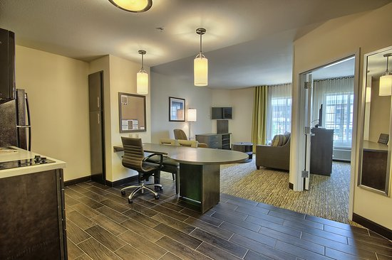 Grove City, OH: Our One Bedroom Suite