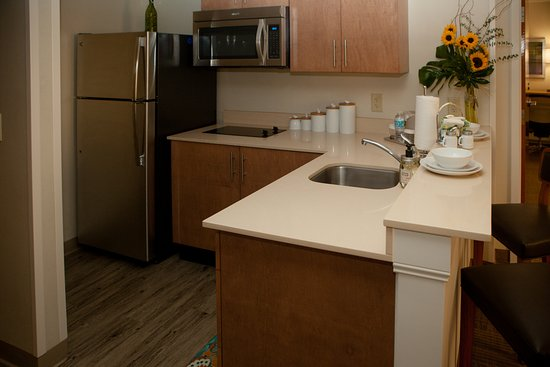Greenville, NC: Suite With Full Kitchen