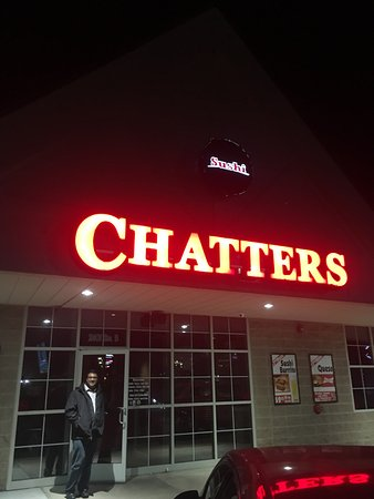 Pittsburg, KS: Chatters Grill
