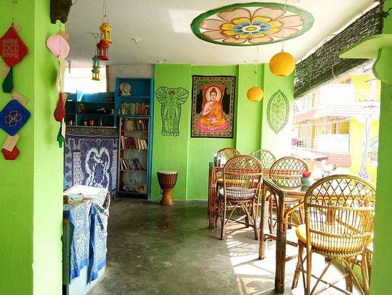 Babu's Cafe 사진
