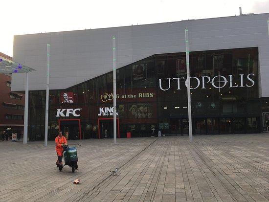 City Mall Almere: photo5.jpg