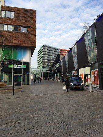 City Mall Almere: photo6.jpg