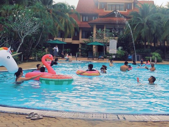 Holiday Villa Beach Resort & Spa Cherating Foto