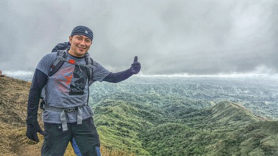 Nasugbu, Filipiny: the Summit View