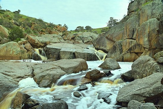 Mannum, Australia: Flowing waters