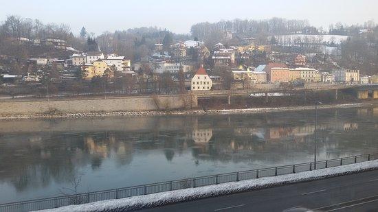 IBB Hotel Passau City Centre: 20170129_082429_large.jpg
