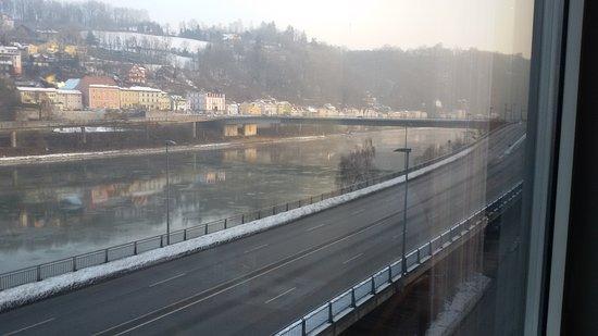 IBB Hotel Passau City Centre: 20170129_082425_large.jpg
