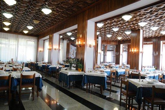 Gran Hotel Europa