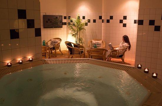 ProfilHotels Savoy Hotel: Relax