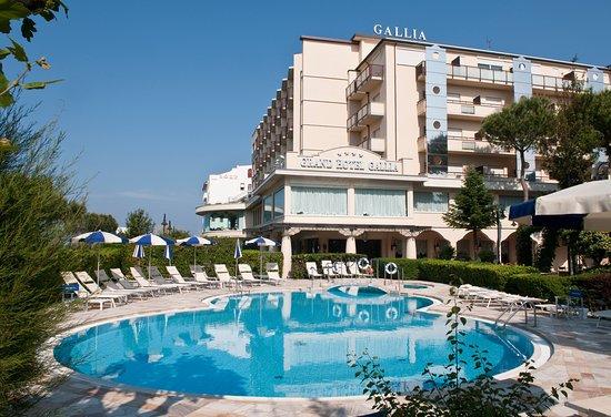 Grand hotel gallia milano marittima italia prezzi 2018 for Grand hotel milano