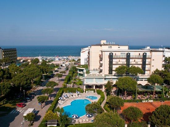 Hotel Gallia Milano Suite