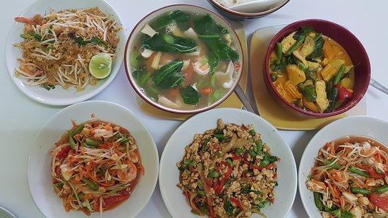 The Phangan Thai Cooking Class