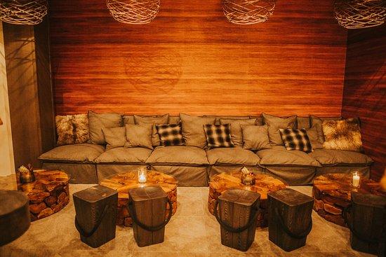 Adler Resort : ALTITUDE BAR