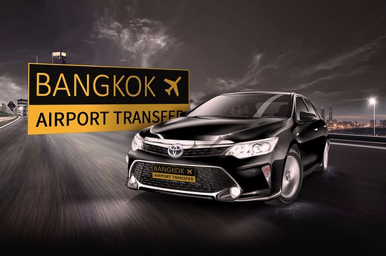 Image result for bangkok airport transfer