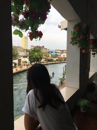 Unforgettable Melaka.😊