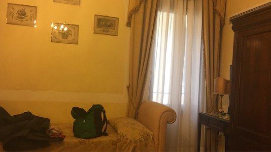 Hotel San Moise