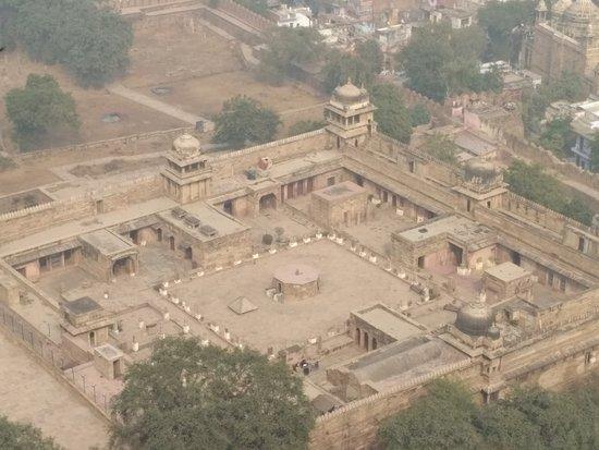 Image result for gujari mahal in hd