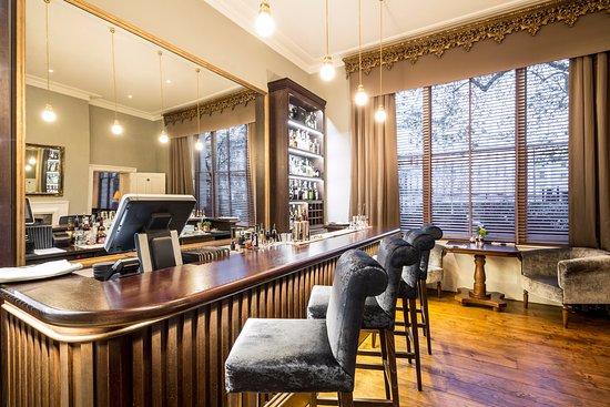 Roseate House London: The Hyde Bar
