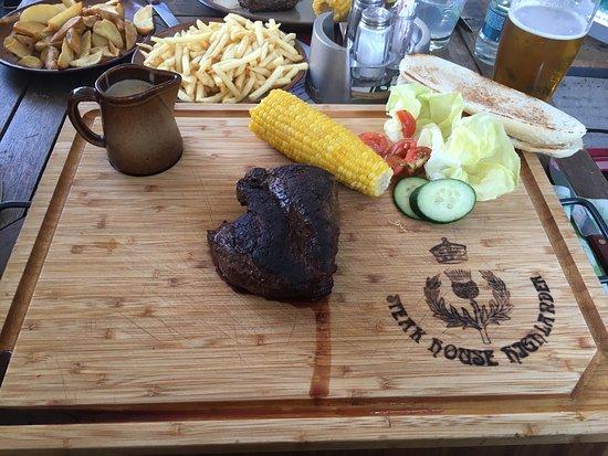 Steak House Highlander: photo1.jpg