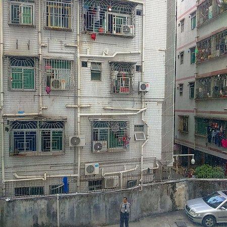 Yingshang Hotel Shenzhen Luohu Kou'an Railway Station