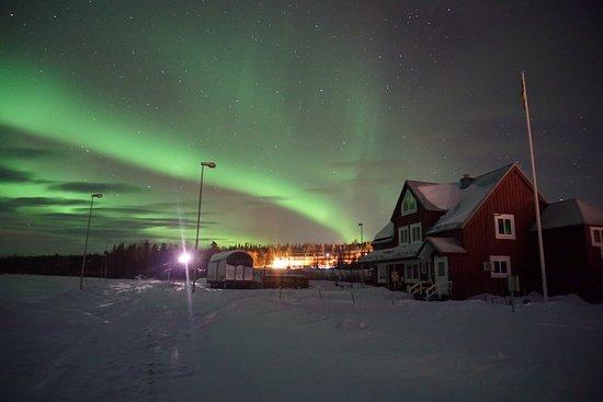 Porjus, Sweden: photo1.jpg
