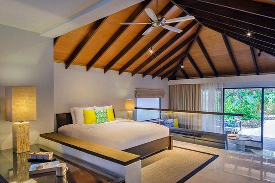 Deluxe Villa room - Picture of Velassaru Maldives, Velassaru Island -  Tripadvisor