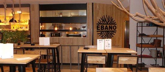 Ébano Gastro Experience
